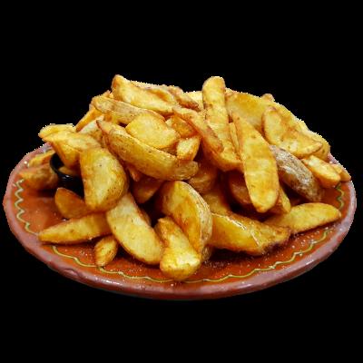 Patatas - pepito Patatón