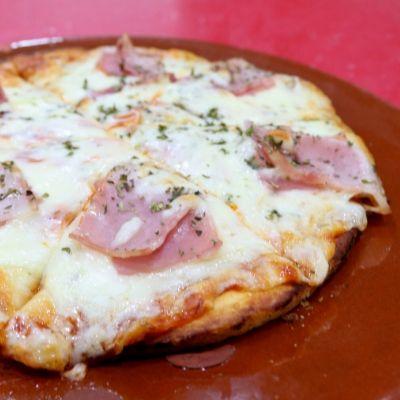 Pizza Pepito Patatón