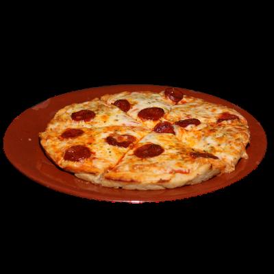 Pizzas - pepito Patatón