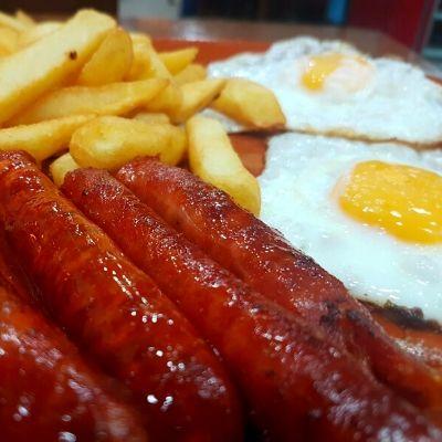 platos del día y menús a domicilio en San Vicente del Raspeig - Pepito Patatón